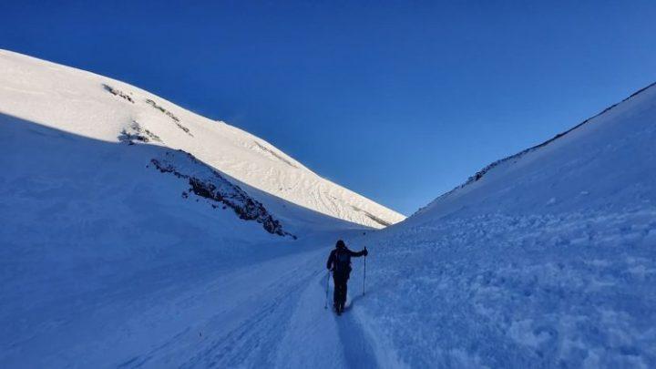Ekspedicija Elbrus 2019.