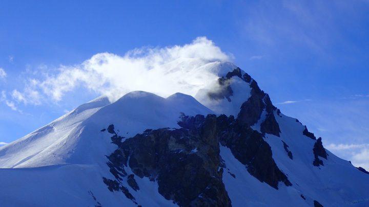 Povijest planinarstva