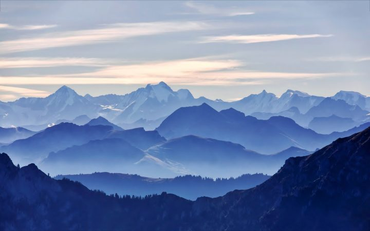 Osnivanje i razvoj planinarskih organizacija u svijetu
