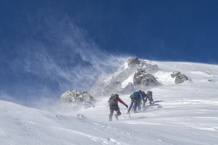 Savjeti za planinare