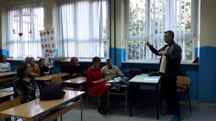 Opća planinarska škola 2020. – četvrto predavanje