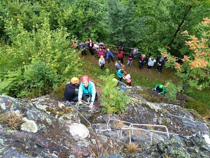 Opća planinarska škola – deveta tura