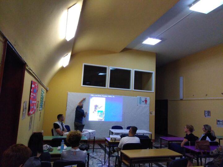 Opća planinarska škola 2020. – šesto predavanje
