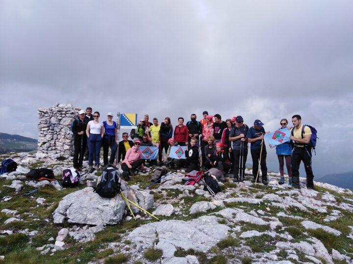 Opća planinarska škola – deseta tura