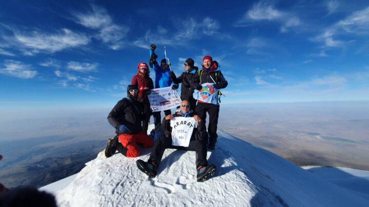 Ararat 2021 – uspjeli smo!!!