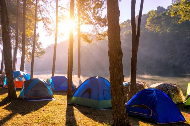 Ljetni kamp za djecu 2021