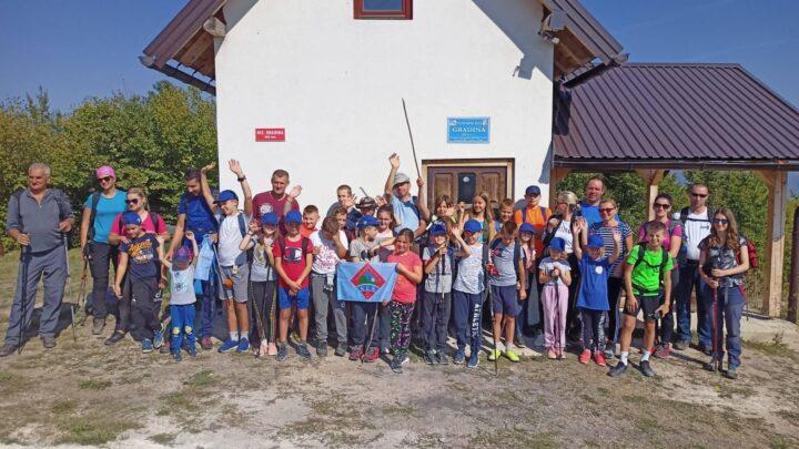 Ljetni kamp za djecu uspješno realiziran